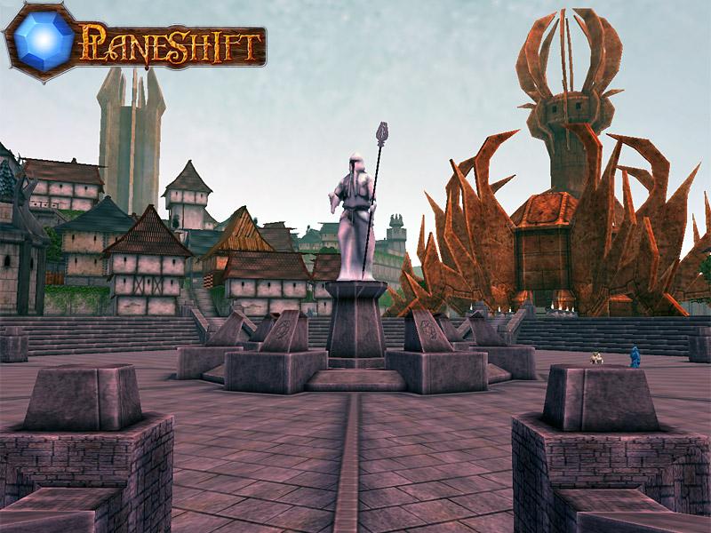 Imagen de la Plaza de Hydlaa