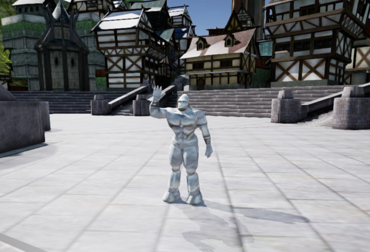 PlaneShift - A 3D Fantasy MMORPG – News – 2015 – Lets make
